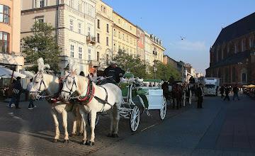 Photo: Kraków  http://www.turistika.cz/rady/56-krakow-krakov-polsko