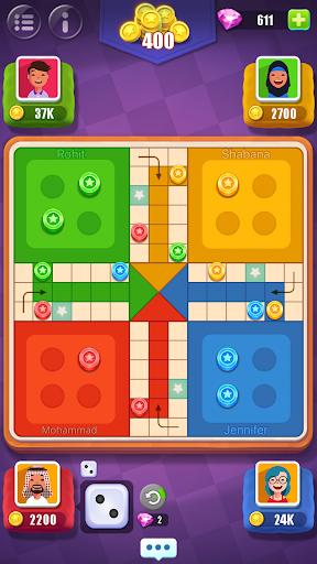 Ludo All Star: Online Classic Board & Dice Game 2.0.4 screenshots 18