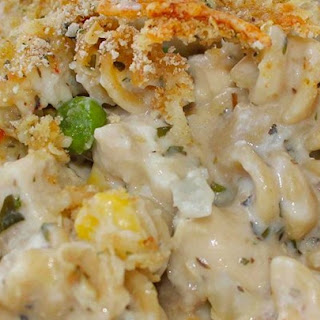 Chicken Casserole Mixed Vegetables Cheese Recipes