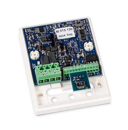 NOX THS - Fukt/temperatur sensor - Intern