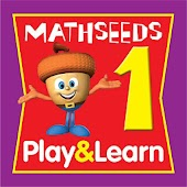 Mathseeds Play&Learn - Grade 1