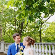 Wedding photographer Katerina Zhukova (KaterinaZhukova). Photo of 23.06.2016