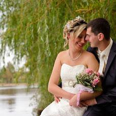 Wedding photographer Sergey Lisovenko (Lisovenko). Photo of 21.08.2015