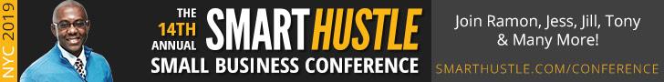 Smart Hustle Conf