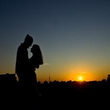 Wedding photographer Ruslan Bachek (NeoRuss). Photo of 12.10.2014