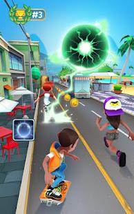 Game Bus Rush 2 APK for Windows Phone