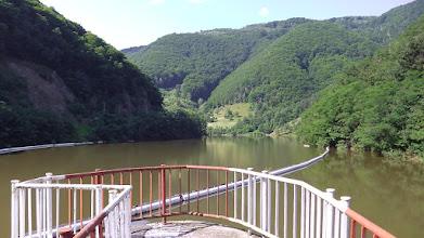 Photo: Sebes-duzzasztás /Szászcsór/