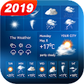 Weather Forecast Pro 2019 APK