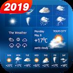 Weather Forecast Pro 2019 2.1.2