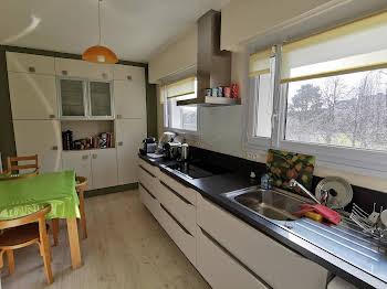 Appartement 4 pièces 86,93 m2