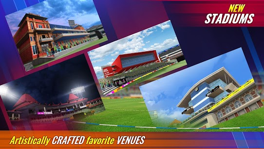 Cricket League GCL : Cricket GameApk Download For Android 7