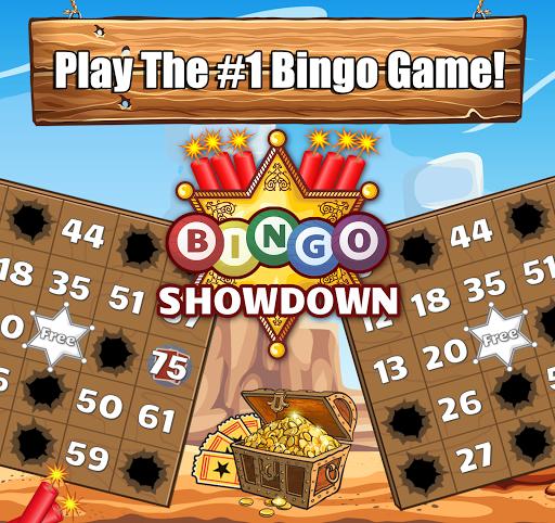 Bingo Showdown: Free Bingo Games – Bingo Live Game screenshot 7