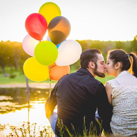 婚姻写真家 León Zúñiga (LeonZuniga). 11.02.2016 の写真