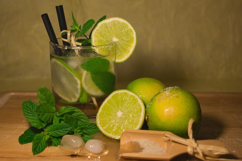 Frutta da bere di Barbara Surimi
