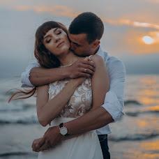 Wedding photographer Aleksandra Lovcova (AlexandriaRia). Photo of 01.07.2019