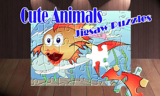 Top Free Animal Games: Puzzles