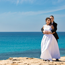 Wedding photographer Vadim Ermakov (CypRus). Photo of 25.05.2017