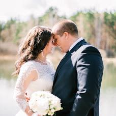 Wedding photographer Galina Kotaranova (Kotaranova). Photo of 03.05.2018
