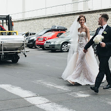 Wedding photographer Maksim Klimenko (MaximKlimenko). Photo of 21.05.2017