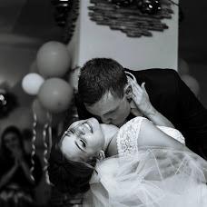 Wedding photographer Kseniya Vasileva (id147737867). Photo of 17.08.2017