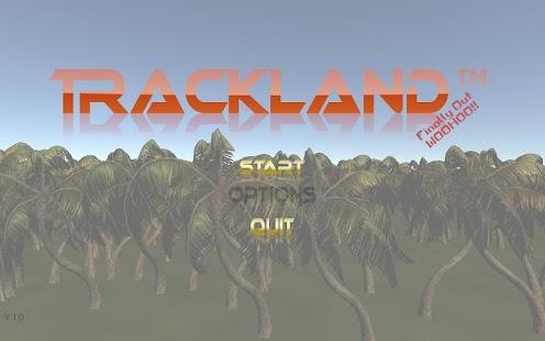 Trackland - náhled