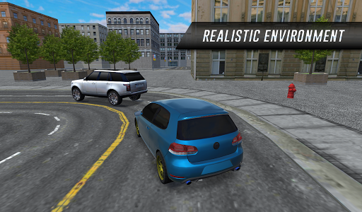 City Car Driving 1.038 screenshots 1