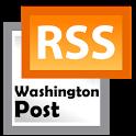 RSS Washington Post icon
