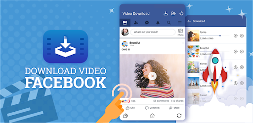 Video Downloader for FB - Apps on Google Play