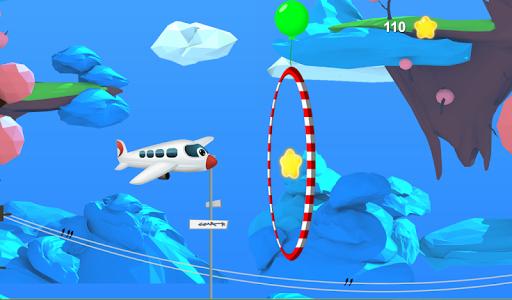 Fun Kids Planes Game 1.0.8 screenshots 5