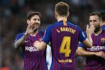 """Het stopt niet bij Barcelona: """"Ik ben geen zak aardappelen"""" - Speler maakt zich boos"""