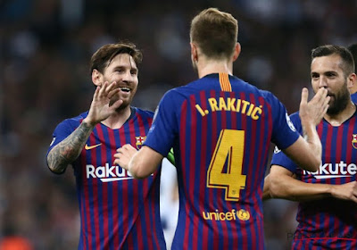Mini-epidemie bij Barcelona, was Messi besmet met corona?