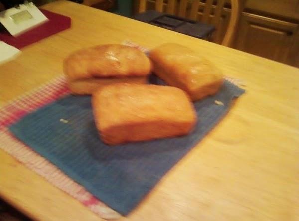 My Bread Recipe