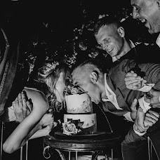 Свадебный фотограф Александр Сычёв (alexandersychev). Фотография от 09.08.2018