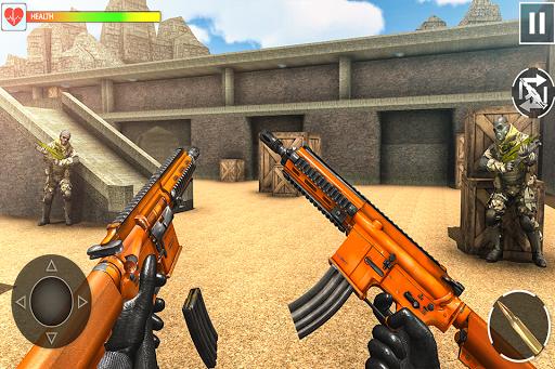 Counter Terrorist Game u2013 FPS Shooting Games 2020 1.0.1 screenshots 5