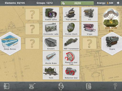 Doodle Tanks Blitz (Mod Money)