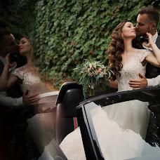 Wedding photographer Natalya Petrova (Miraza). Photo of 09.09.2018