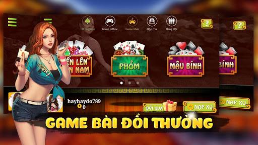 Game Danh Bai Doi Thuong B247