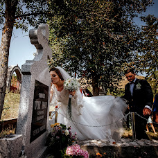 Wedding photographer Nicolae Boca (nicolaeboca). Photo of 24.01.2018