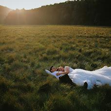 Wedding photographer Bin Smokes (smokes). Photo of 10.08.2018