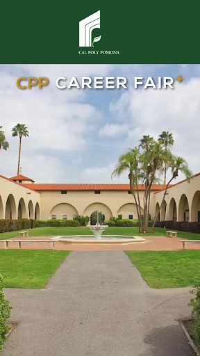 CPP Career Fair Plus