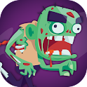Zombie Attack & Shooting Game icon