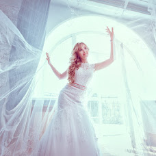 Wedding photographer Denis Baturin (baturindenis). Photo of 26.11.2016