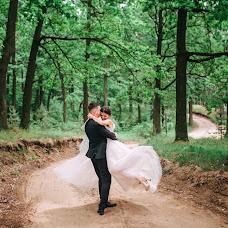 Wedding photographer Yuliya Pandina (Pandina). Photo of 28.05.2018