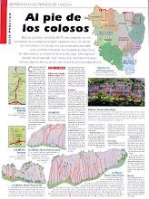Photo: HUESCA - 7 al 29 - Cuenca del Aragón, Cuenca del Cinca y Cuenca del Esera -01- (DNL 265 - 2.008)