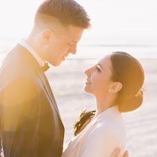 Vestuvių fotografas Nataliya Malova (nmalova). Nuotrauka 22.07.2018