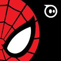 Spider-Man Interactive App-Enabled Super Hero icon