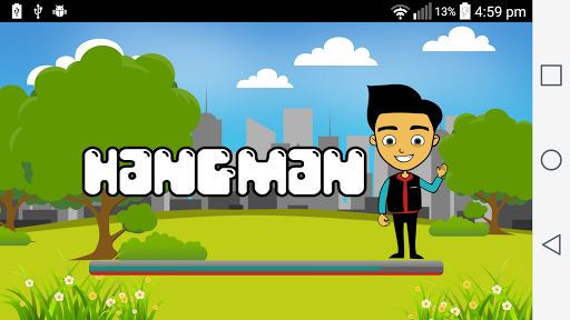 Free Best Hangman