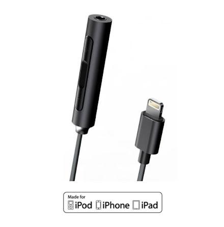 FiiO i1 Apple Hörlursförstärkare & DAC