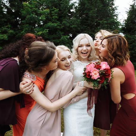 Wedding photographer Mariya Lembrikova (Lemb24). Photo of 15.11.2017