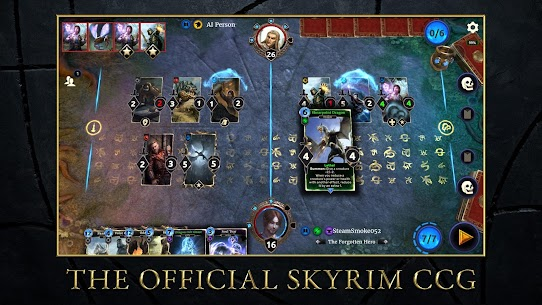 The Elder Scrolls: Legends App Latest Version Download For Android and iPhone 3